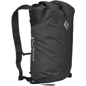 Black Diamond Trail Blitz 12 Rucksack black